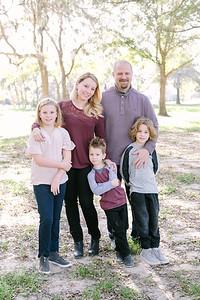 Jakob Family 2017
