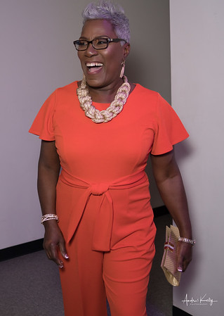 Vanessa Gatlin's Retirement & 65th Birthday Celebration