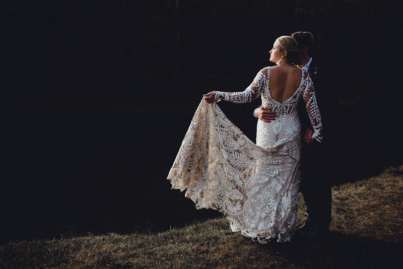 Requiem Images - Luxury Boho Winter Mountain Intimate Wedding - Seven Springs - Laurel Highlands - Blake Holly -765.jpg