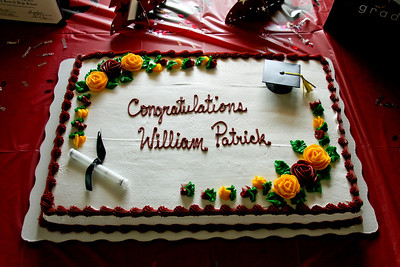 Williams Graduation