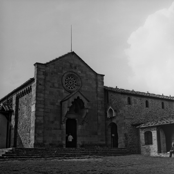 Journey into Fiesole Italy 2 :Italy beyond 70mm. Photographs taken on 80mm (Medium format film)