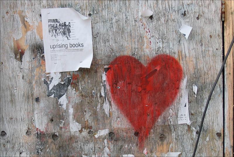 Heartfelt - in Toronto