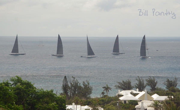"""""""J"""" Boat Regatta"""
