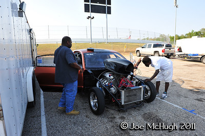 6-4-11 Sudden Impact at Houston Motorsports Park. S&S Index Series and Texas Pro Stocks
