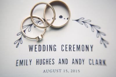 Emily & Andy | Wedding