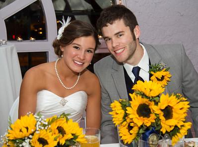 Kendall-Ferrell Wedding