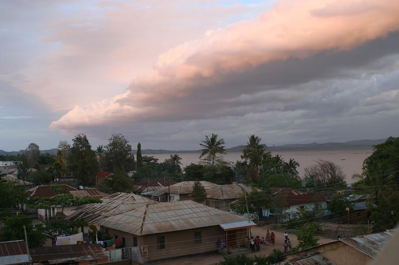 Musoma, Tanzania, November 8, 2005