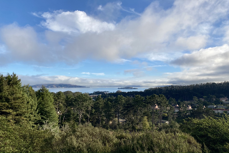 Inspiration Point Lookout