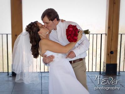 Hilary & Jason Wedding