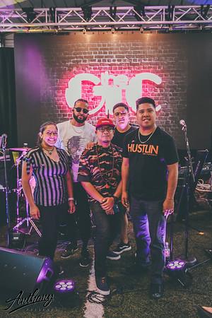 GTC Band @ District Six 6/18/2021