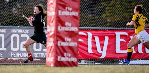 Radcliffe v Cal 12.01.2012 Game 6