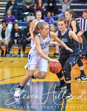 Basketball Girls Varsity - Stone Bridge vs Tuscarora 01.22.2019 (by Steven Holland)