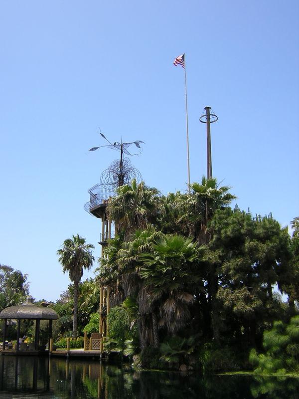 San Diego / Rosarita