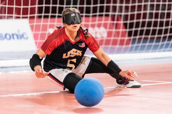 9-2-2021 Women's Brazil vs. United States