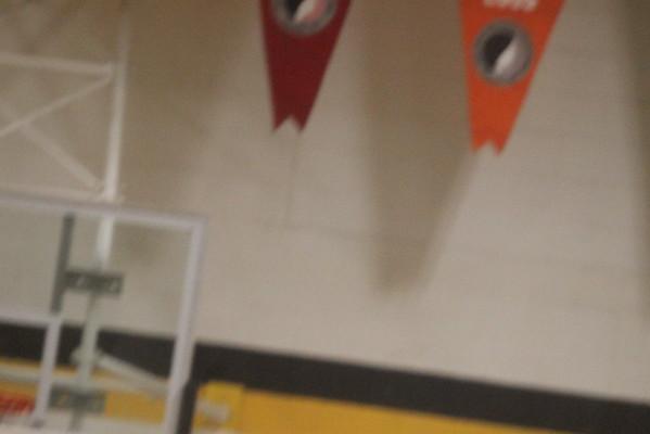 Fairfield Vs. Oskaloosa Volleyball