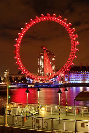Londra Public - Octombrie 2011