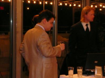 St.Louis Reception