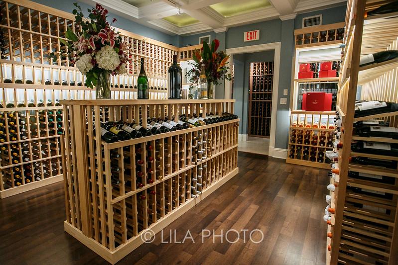 Palm Beach Store Opening