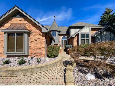 3168 Kenwood Dr Rochester Hills, MI, United States