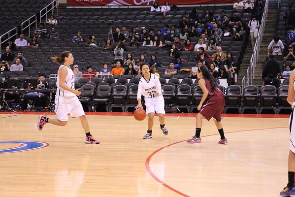 Staples Center 12/8/12