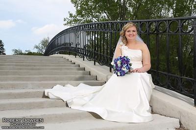 Hudzinski - Bates Wedding