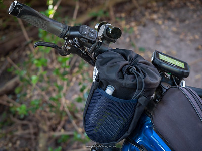 Bike Trekking Bags in South Africa.