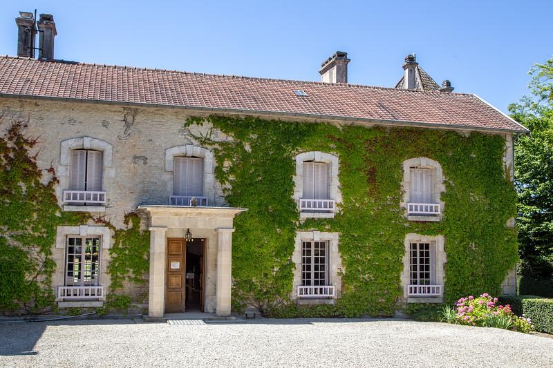 General De Gaulle's Home