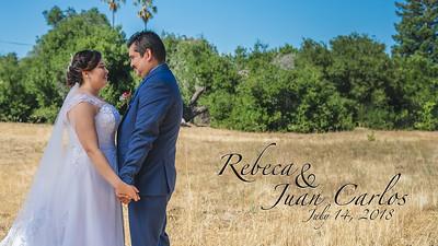 Rebeca & Juan Carlos | Video Highlights