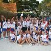 Volunteers EBHC 2011