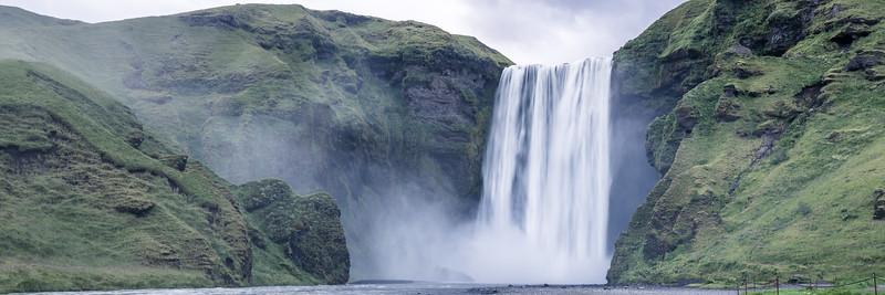 Suðurland (Summer)