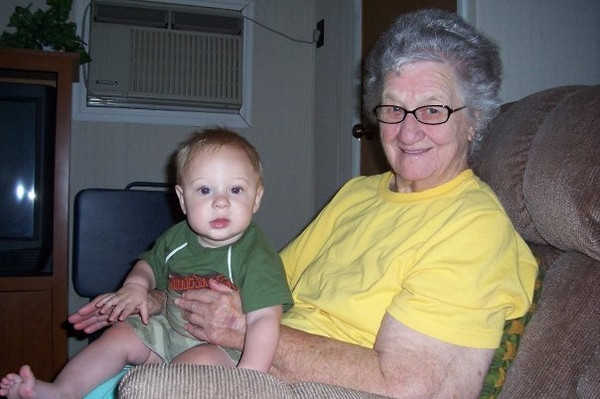 Granny Fannie