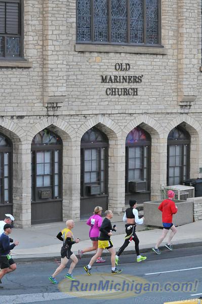 2013 Featured #1 - 2013 Detroit Free Press/Talmer Bank Marathon