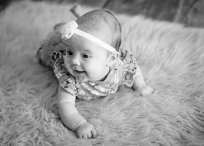 Kinsley - 3 months