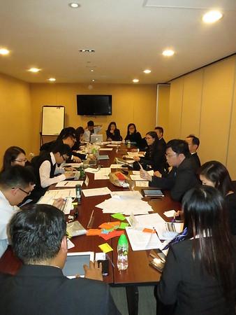 20120111 - 一月份董事局會議