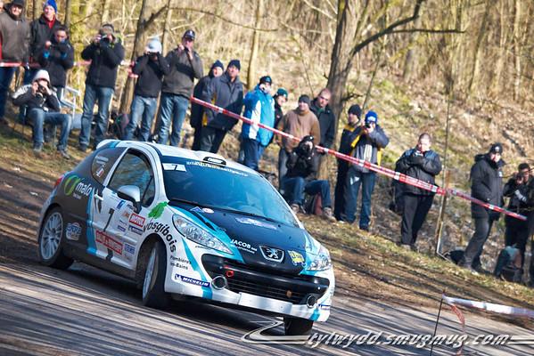 Rallye de Printemps 2013