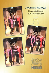 Finance & Control Awards Gala 2020