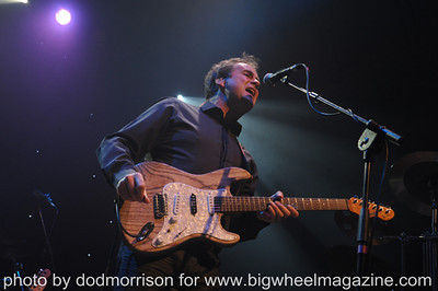 10 cc - at Music Hall - Aberdeen, UK - October 12, 2012