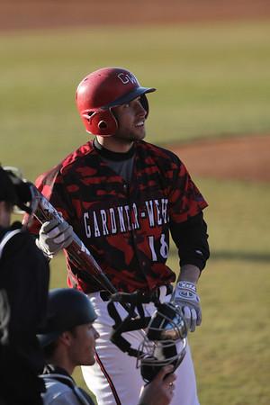 Baseball vs USC Upstate