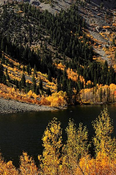 Fall in the Eastern Sierra