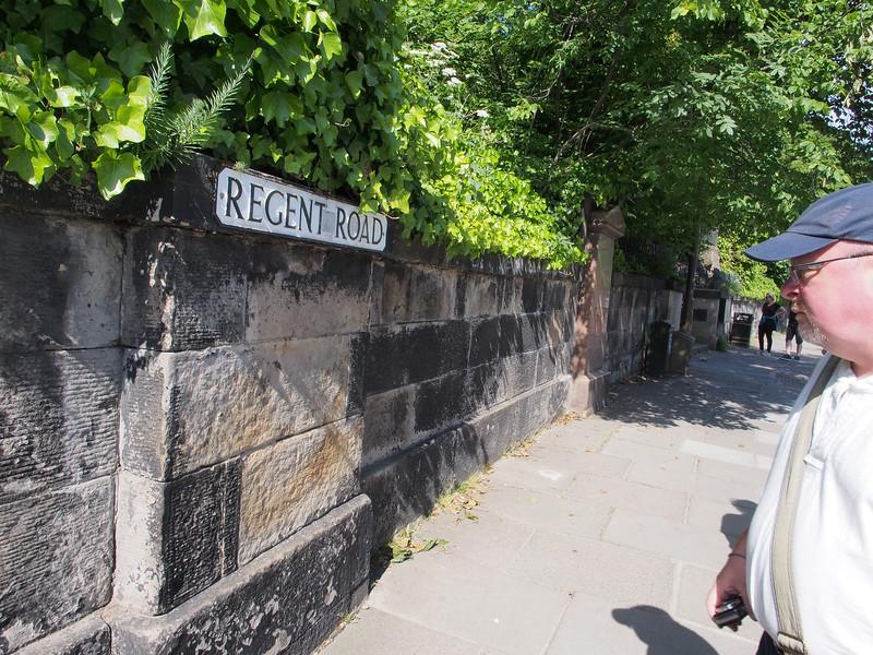 Regent Road