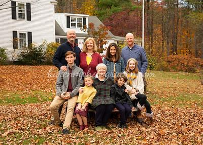 Carter/Sharkey Family