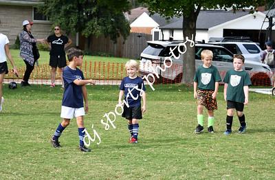 2021-10-02 SHMS L1 Soccer