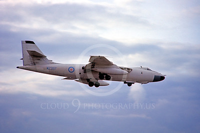 British RAF  Vickers Valiant Military Airplane Pictures