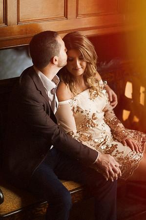 Kristie + Hayko Engagement