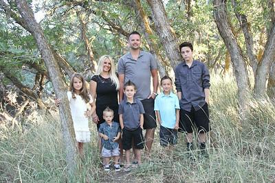 Mazza/Uncles Family