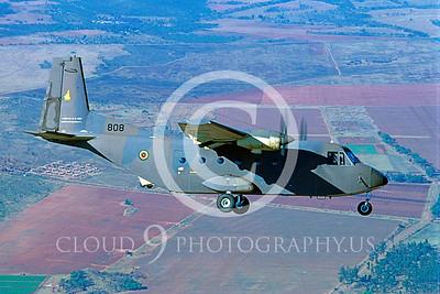 CASA C-212 Aviocar Military Airplane Pictures