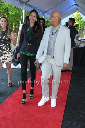 Ujjwala Raut and Russell Simmons photo by Rob Rich/SocietyAllure.com © 2014 robwayne1@aol.com 516-676-3939