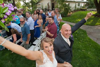 McKinney / Crothers Wedding