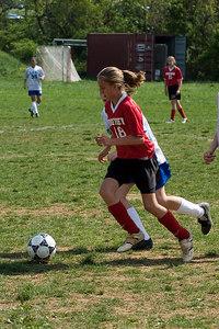 Bobcat Soccer 2006