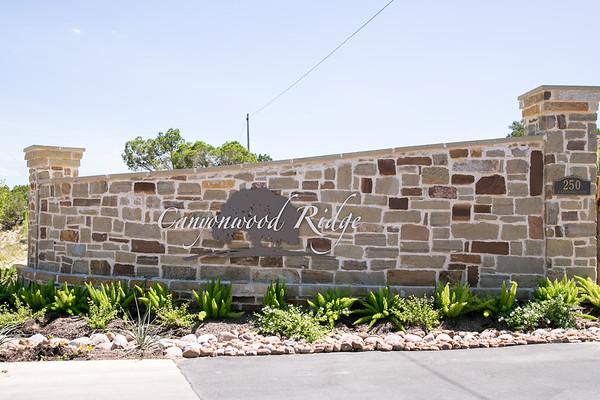 Canyonwood Ridge